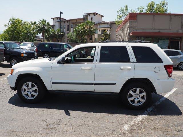 2008 Jeep Grand Cherokee 4x2 Laredo 4dr SUV - Corona CA