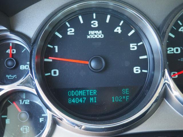 2013 Chevrolet Silverado 1500 4x2 LT 4dr Crew Cab 5.8 ft. SB - Corona CA