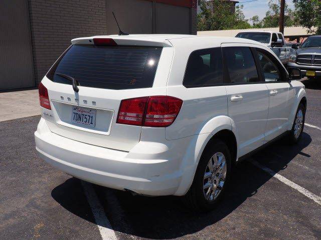 2014 Dodge Journey American Value Package 4dr SUV - Corona CA