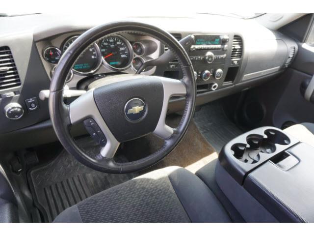 2008 Chevrolet Silverado 1500  - Corona CA