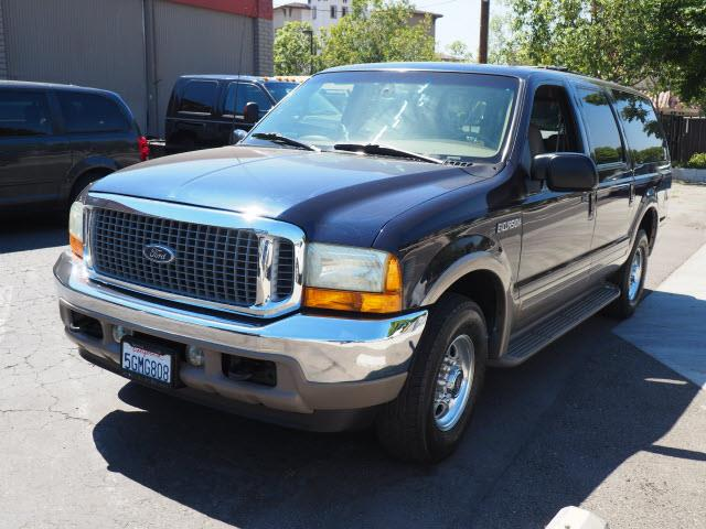 2001 Ford Excursion Limited 2WD 4dr SUV - Corona CA