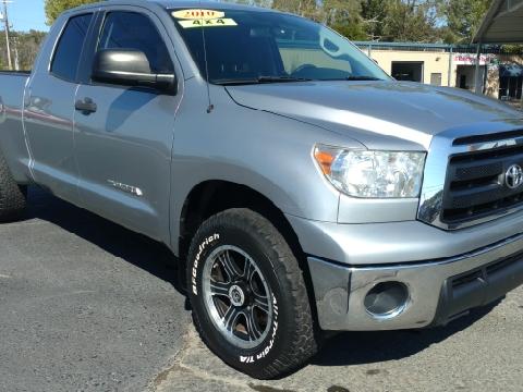 2010 Toyota Tundra for sale in Greeneville, TN