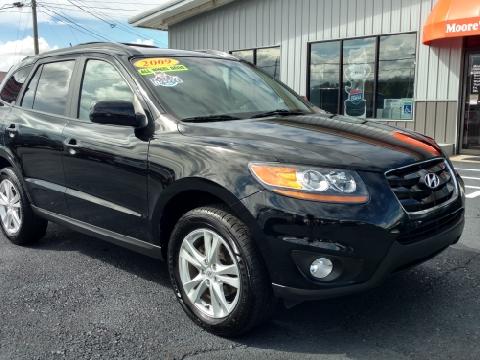 2011 Hyundai Santa Fe for sale in Greeneville, TN