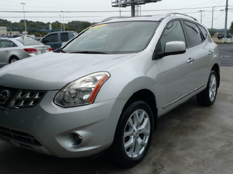 2011 Nissan Rogue for sale in Greeneville, TN