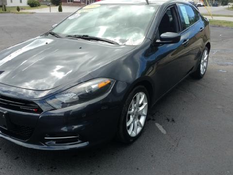 2014 Dodge Dart for sale in Greeneville, TN