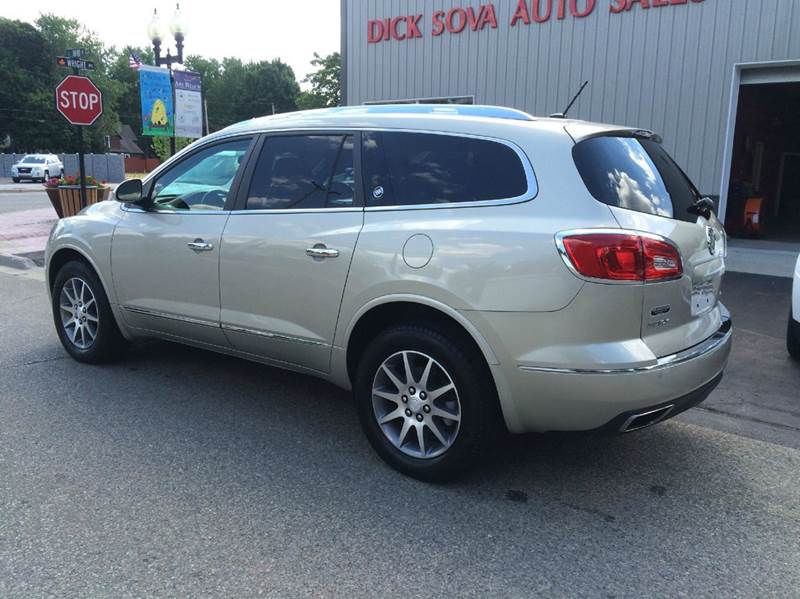 14 Buick Enclave For Sale >> Wilmington Used Vehicles For Sale Bob King Buick Gmc | Autos Post