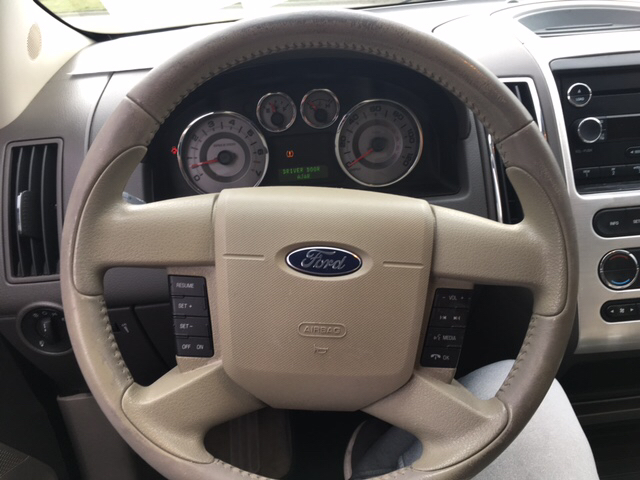 2010 Ford Edge Limited 4dr SUV - Durham NC