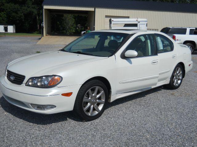 Used 2002 Infiniti I35 for sale - Carsforsale.com