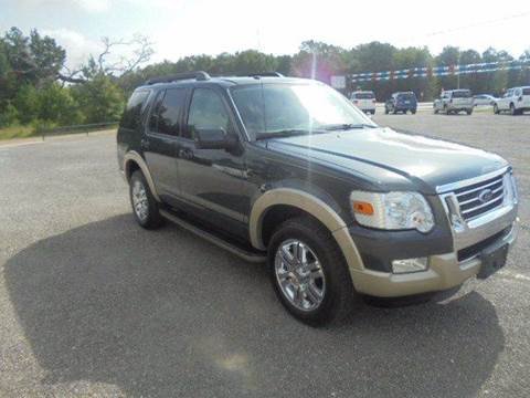 2010 Ford Explorer for sale in Wagarville, AL