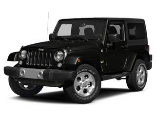 2015 Jeep Wrangler for sale in MIAMI FL