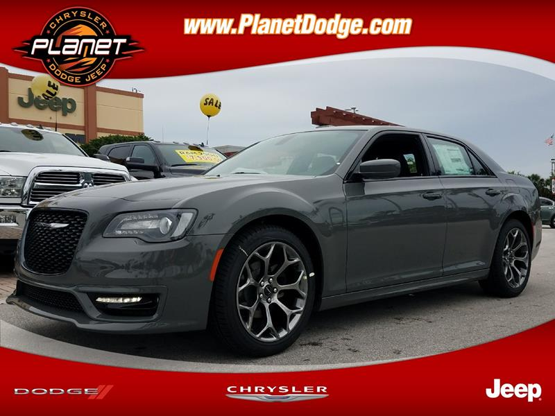 2018 Chrysler 300 S 4dr Sedan   Miami FL