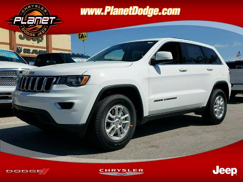2018 Jeep Grand Cherokee For Sale In Miami, FL