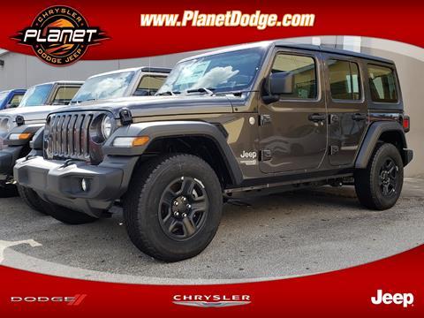Jeep Wrangler For Sale in Miami, FL - Carsforsale.com®