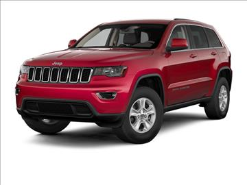 2017 Jeep Grand Cherokee for sale in Miami, FL