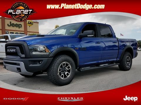 2018 RAM Ram Pickup 1500 for sale in Miami, FL