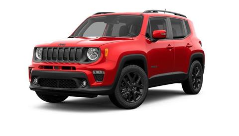 2019 Jeep Renegade for sale in Miami, FL