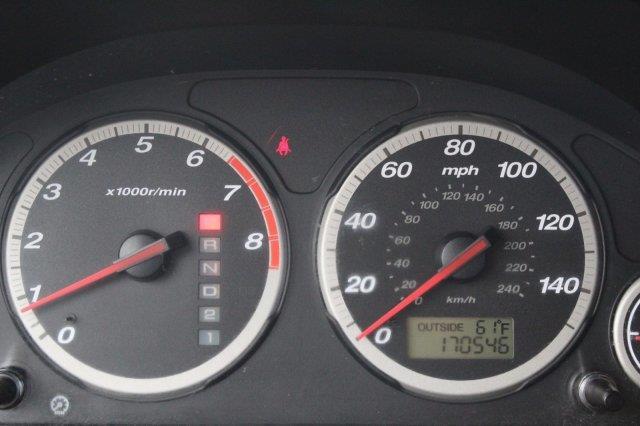 2005 Honda CR-V AWD EX 4dr SUV - Edmonds WA