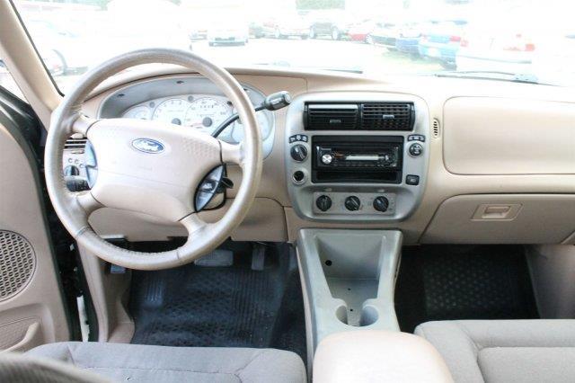2002 Ford Explorer Sport Trac 4dr 4WD Crew Cab SB - Edmonds WA