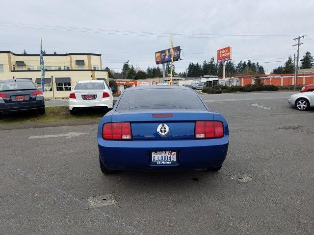 2006 Ford Mustang Deluxe - Edmonds WA