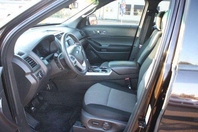2013 Ford Explorer AWD Police Interceptor 4dr SUV - Edmonds WA