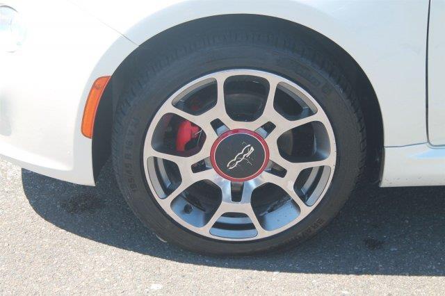 2012 FIAT 500 Sport 2dr Hatchback - Edmonds WA