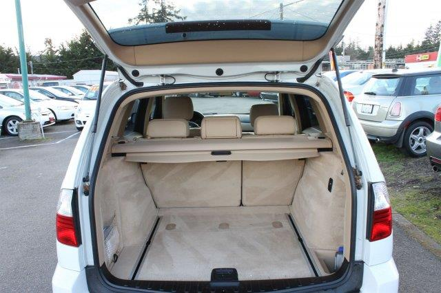 2007 BMW X3 AWD 3.0si 4dr SUV - Edmonds WA