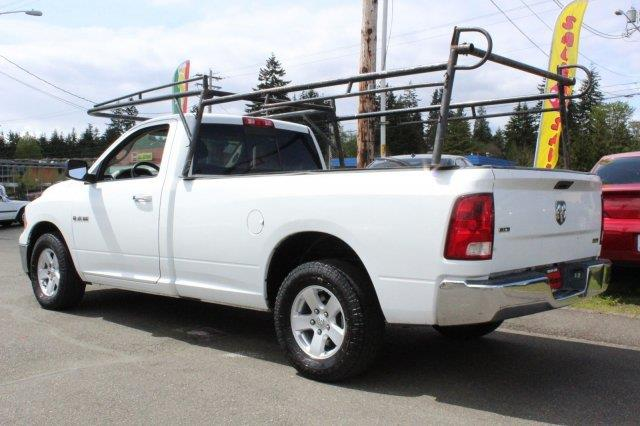 2010 Dodge Ram Pickup 1500 SLT - Edmonds WA