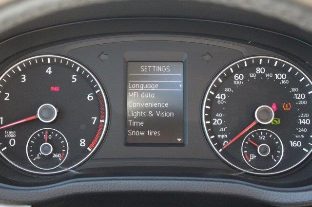 2012 Volkswagen Passat SE - Edmonds WA