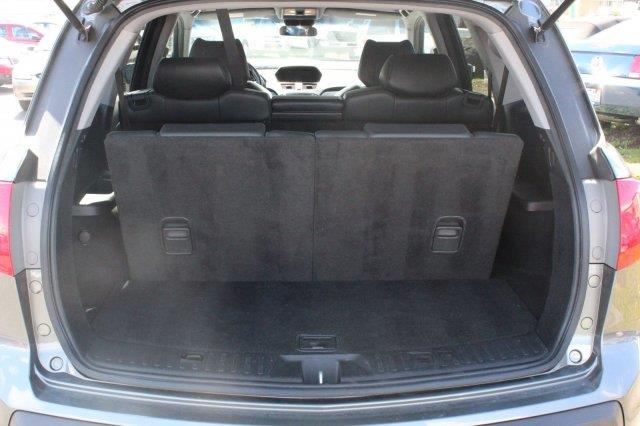 2007 Acura MDX SH-AWD 4dr SUV w/Technology Package - Edmonds WA