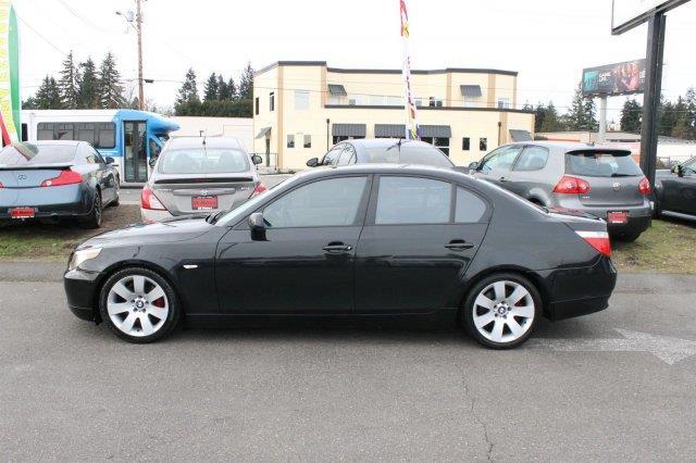 2004 BMW 5 Series 530i 4dr Sedan - Edmonds WA