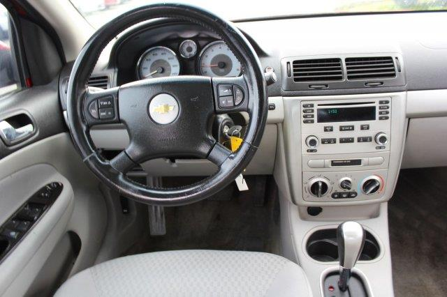 2006 Chevrolet Cobalt LT 4dr Sedan - Edmonds WA