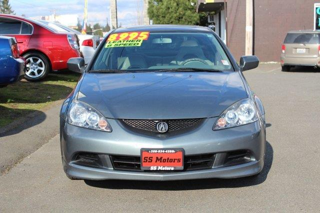 2005 Acura RSX Type-S 2dr Hatchback - Edmonds WA