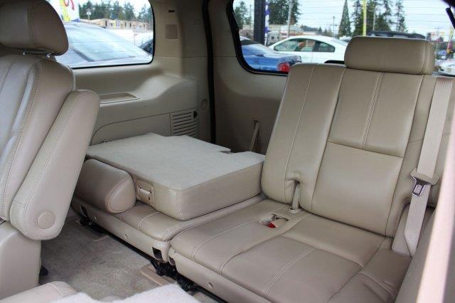 2007 GMC Yukon AWD Denali 4dr SUV - Edmonds WA
