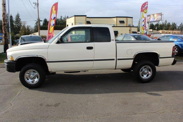 1996 Dodge Ram Pickup 1500 ST - Edmonds WA