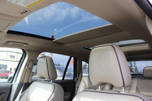 2009 Lincoln MKX AWD 4dr SUV - Edmonds WA
