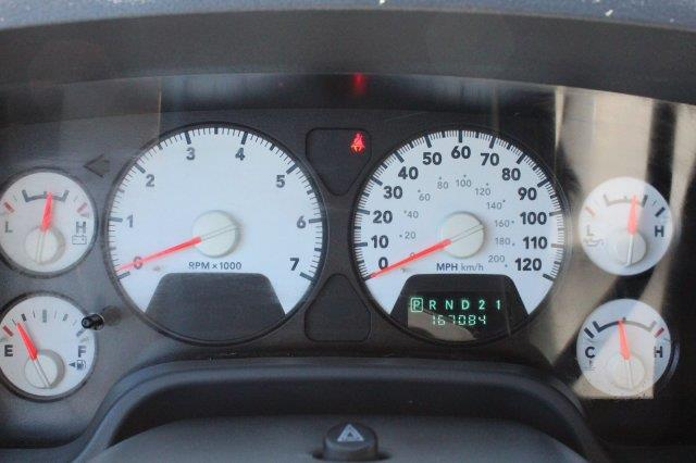 2006 Dodge Ram Pickup 1500 SLT 4dr Mega Cab 4WD SB - Edmonds WA