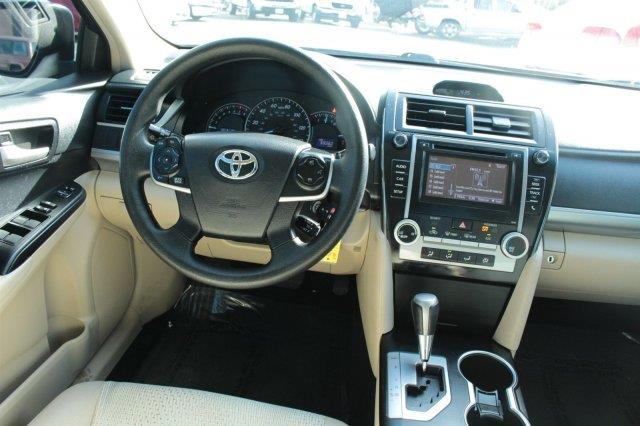 2014 Toyota Camry LE 4dr Sedan - Edmonds WA