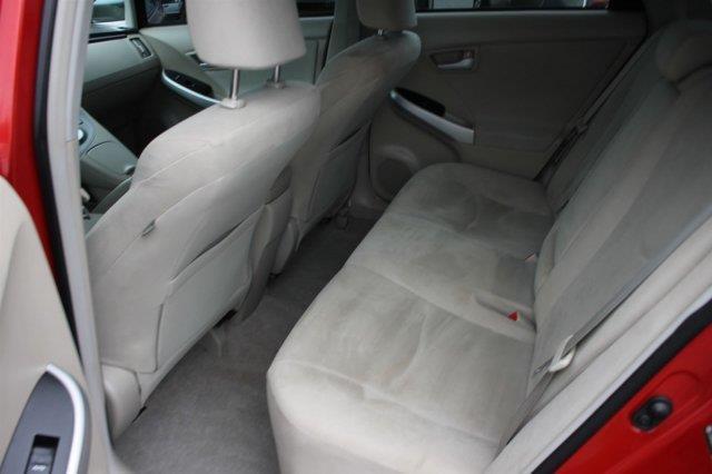 2010 Toyota Prius I 4dr Hatchback - Edmonds WA