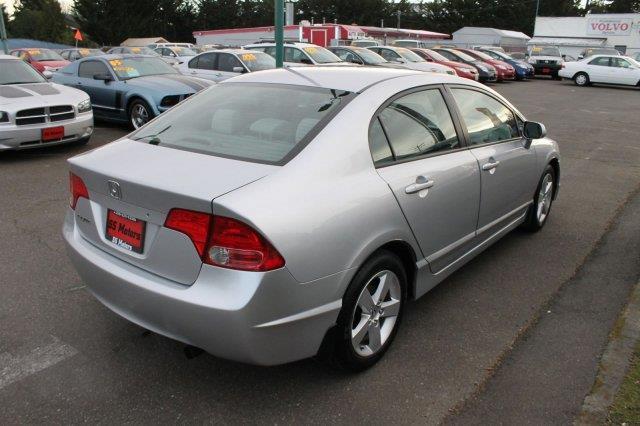 2007 Honda Civic EX 4dr Sedan (1.8L I4 5A) - Edmonds WA
