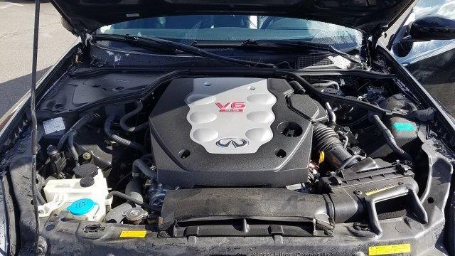 2006 Infiniti G35 2dr Coupe w/automatic - Edmonds WA