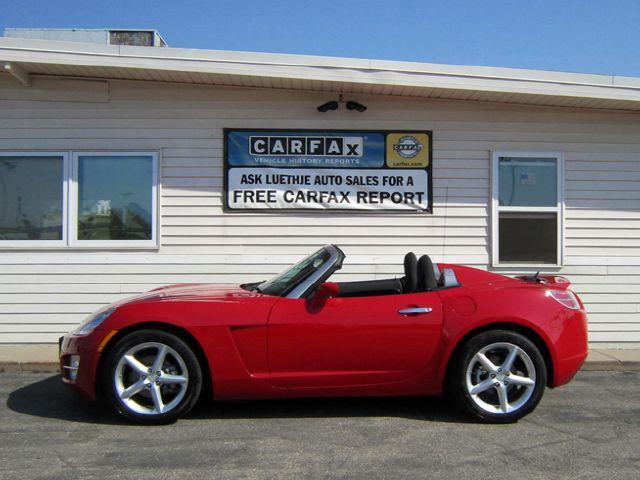 Used Saturn Sky For Sale