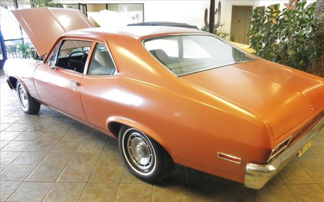Chevrolet Nova - Used Cars for Sale - Carsforsale.com