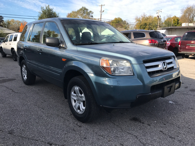 2007 honda pilot lx 4dr suv in indianapolis in lynn 39 s auto sales. Black Bedroom Furniture Sets. Home Design Ideas