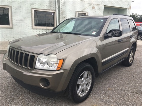 2005 Jeep Grand Cherokee for sale in Indianapolis, IN