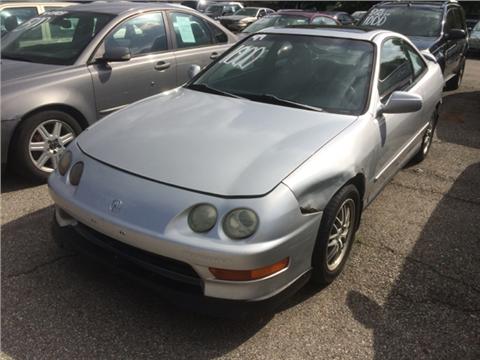 1999 Acura Integra For Sale - Carsforsale.com