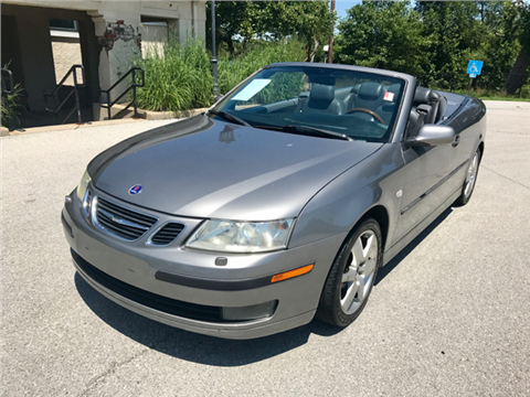 2004 Saab 9-3 for sale in Indianapolis, IN