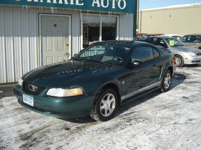2000 ford mustang for Boykin motors smithfield nc