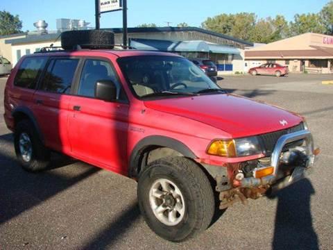 1998 Mitsubishi Montero Sport for sale in White Bear Lake, MN