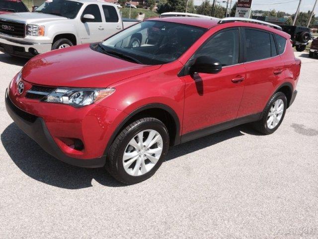 2013 Toyota RAV4 for sale in BLOOMINGTON IN