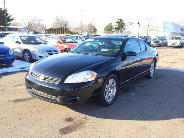 Road Runner Auto Sales Taylor >> Chevrolet Monte Carlo - Used Cars for Sale - Carsforsale.com